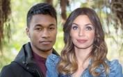 Djaló regressa a Portugal para atrapalhar noivado e gravidez de Luciana