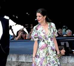 Charlotte Casiraghi: 31 anos, 31 looks