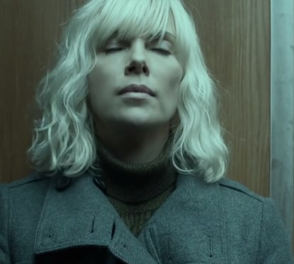 Trailer Atomic Blonde - Agente Especial