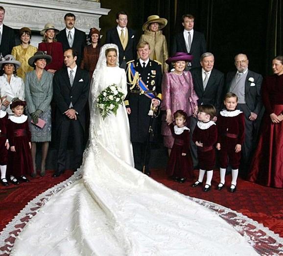 Morreu o pai da rainha Máxima da Holanda