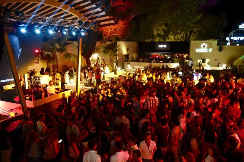 EVERYTHING IS NEW: FESTA DE ARROMBA NO ALGARVE