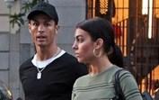Cristiano revela o que andou a fazer em Lisboa