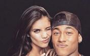 A relação escaldante de Neymar e Sara Sampaio
