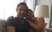 Dolores encontra novo ombro para chorar mágoas após atitude de Ronaldo