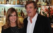 Miguel Sousa Tavares e Teresa Caeiro separados