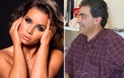 Pai de Luciana Abreu arrasa a atriz: