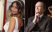 Afinal, Luciana Abreu tem sangue aristocrata e ligações à Casa Real Portuguesa