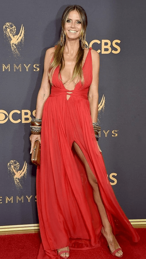 As mais mal vestidas dos Emmy Awards