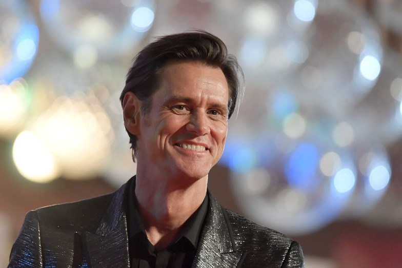 Michelle Pfeiffer, Jennifer Lawrence e Jim Carrey no Festival de Cinema de Veneza