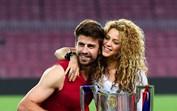 Shakira e Piqué têm discussão brutal em público