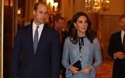 Já se sabe quando é que nasce o terceiro filho de Kate e William