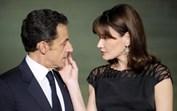 Carla Bruni faz revelações surpreendentes sobre vida sexual com Sarkozy