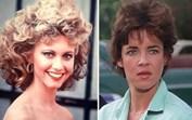 Choque: atrizes de 'Grease' estão irreconhecíveis devido a operações plásticas