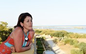 Constança Urbano de Sousa: a ministra que foi de férias em agosto... com a FLASH!