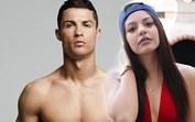 Concorrente de reality show revela encontro escaldante com Cristiano: