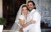 Casamento de Luciana Abreu: noiva já disse o sim!