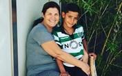 Filho de Cristiano Ronaldo é do... Sporting!