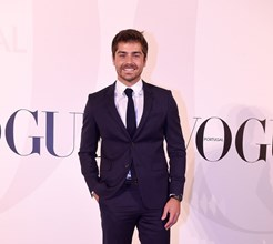 Os looks masculinos da festa Vogue Portugal