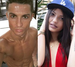 Ex-concorrente de 'Love On Top' afasta rumores de homossexualidade de Cristiano: