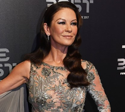 Botox ou make up? A transformação radical de Catherine Zeta-Jones aos 48 anos