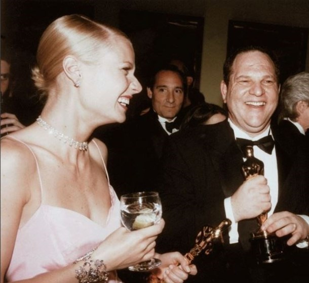 Escândalo sexual com Harvey Weinstein abala Hollywood