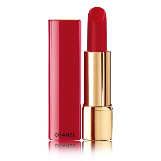 Batom Rouge Allure de Chanel, €36