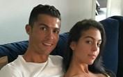 Polémica. Porque se esconde a família da namorada de Cristiano Ronaldo
