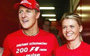 Michael Schumacher dá leves sinais de vida e família acredita num milagre