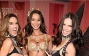 Os Anjos também se divertem... numa grande festa de luxo em Xangai