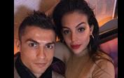 A primeira saída romântica de Ronaldo e Georgina depois de nascimento da filha