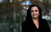 Alberta Marques Fernandes justifica pior dia da sua carreira quando foi acusada de estar alcoolizada em direto