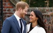 Já se sabe o dia de casamento do príncipe Harry e Meghan Markle
