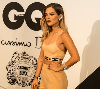 A 'black carpet' mais glamourosa do ano