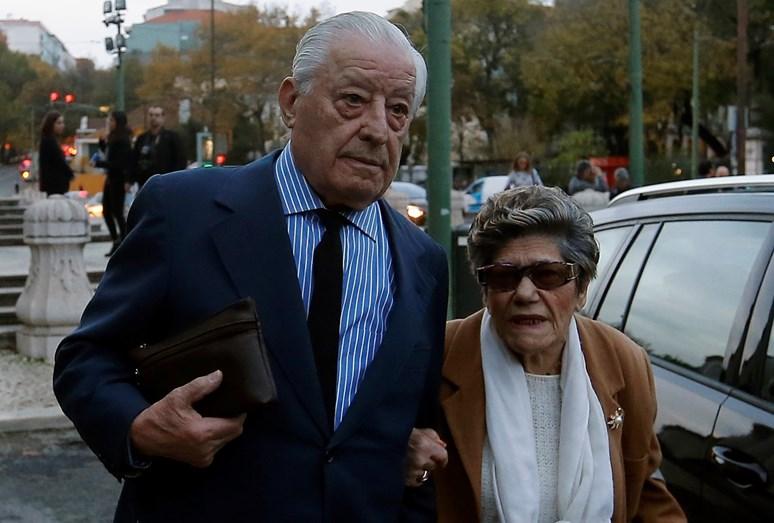 Morreu ator João Ricardo