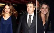 Bruno de Carvalho junta Joana Ornelas e ex-mulher na mesma festa... e dá confusão!