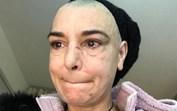 Sinéad O'Conner é vítima de violência doméstica pelo próprio filho