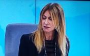 Judite Sousa em estado de choque com testemunho dramático de mãe no caso IURD