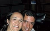 Marido da presidente da Raríssimas foi porteiro de discoteca de striptease