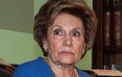 Maria Cavaco Silva recusa liderar Raríssimas e afasta-se da presidente, Paula Brito e Costa