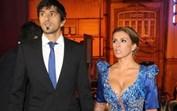 Quem é Andreia Marques, a mulher de Lucho Gonzalez que acusa o jogador de a tentar matar
