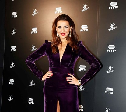 Os 'looks' mais poderosos de Catarina Furtado
