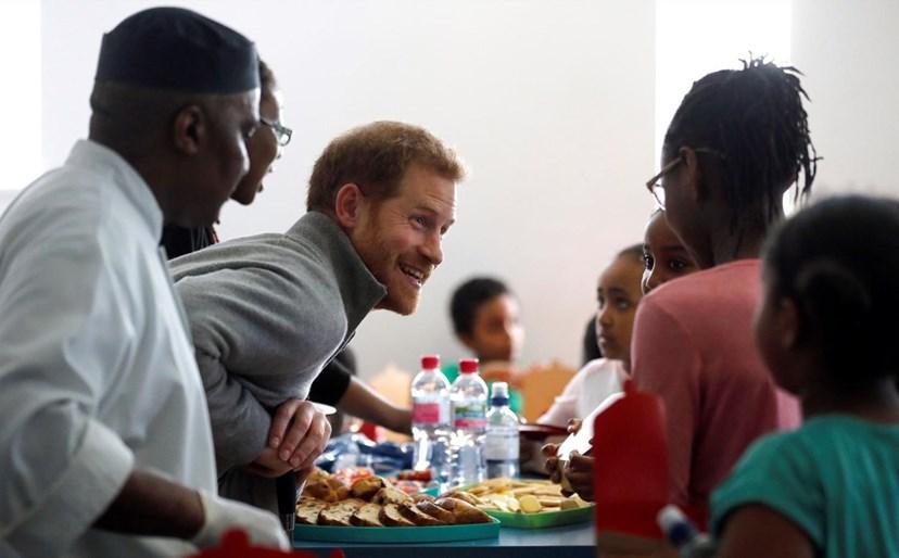 Ex-namoradas do príncipe Harry foram convidadas para o casamento real
