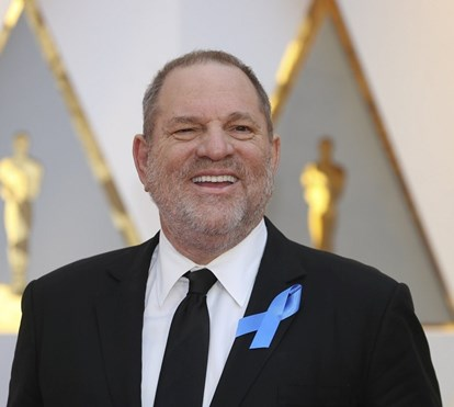 Sem arrependimento: Harvey Weinstein assume assédio a estrelas de Hollywood