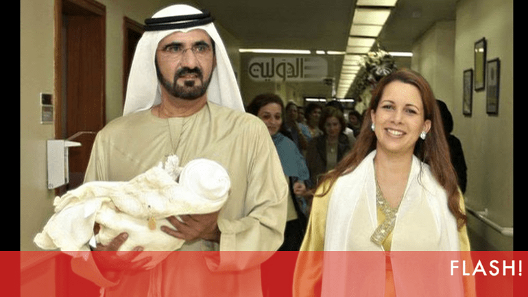 Dubai Princess Haya controversial escape  After all, it's the