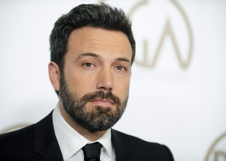 Cinema, Ator, Ben Affleck