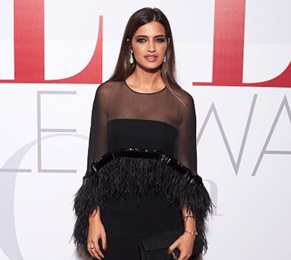 Os looks dos Elle Style Awards