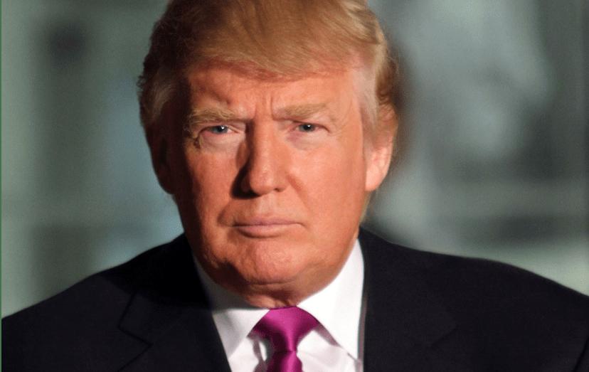Resultado de imagem para imagens do Donald Trump