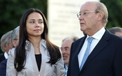 Adeus separação: Fernanda Miranda regressa para junto de Pinto da Costa