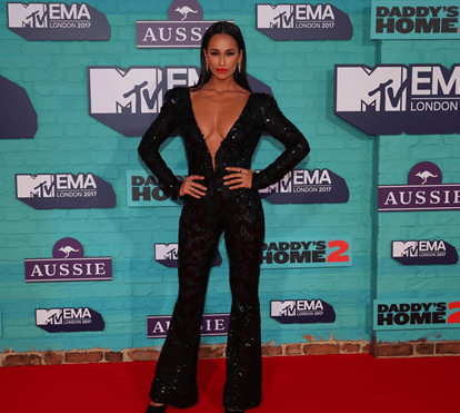 Originalidade e elegância nos Europe Music Awards da MTV