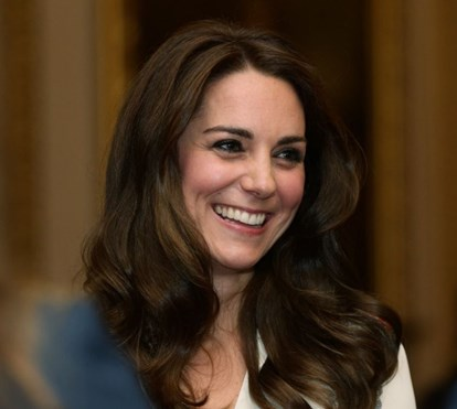 Gravidez de Kate Middleton ignorada nos momentos mais marcantes do Palácio de Kensington